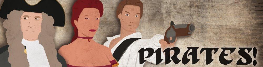 Folge 5: Pirates!