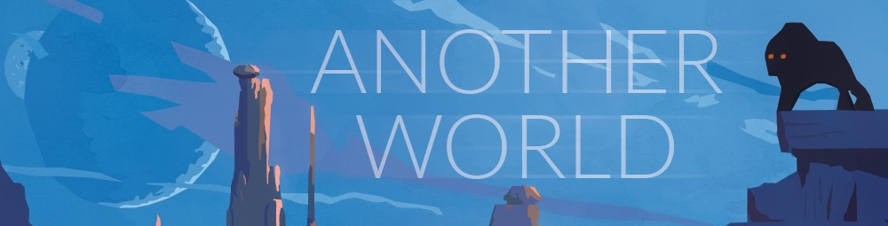 Folge 26: Another World