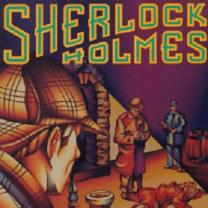 Zweite Reihe: The Lost Files of Sherlock Holmes