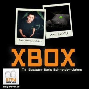 Zwischenfolge: Xbox