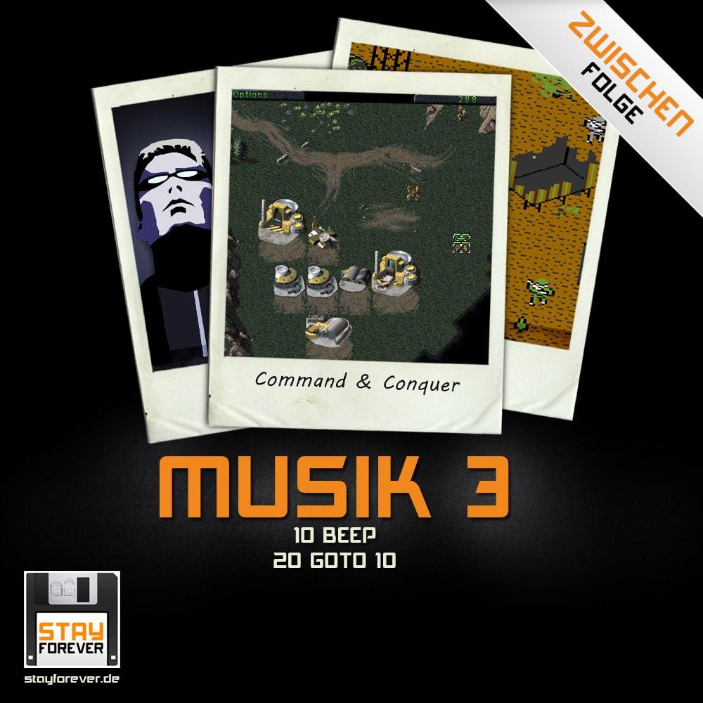 Zwischenfolge: Musik 3