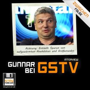 Zwischenfolge: Gunnar bei GS TV