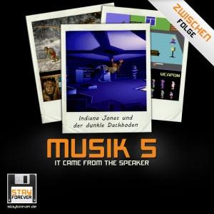 Zwischenfolge: Musik 5