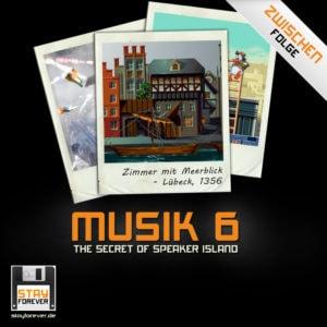 Zwischenfolge: Musik 6
