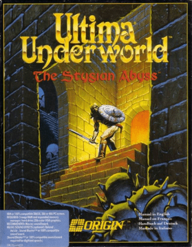 Ultima Underworld