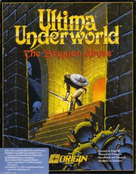 Ultima Underworld