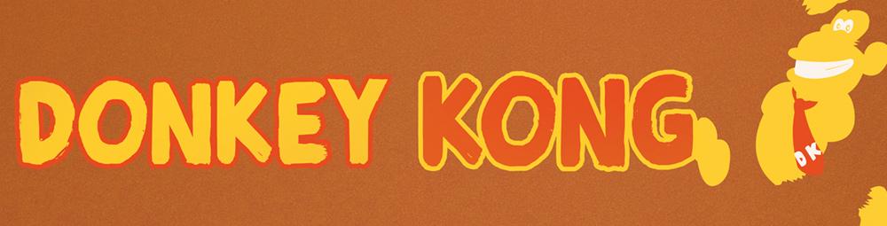 Donkey Kong 1991